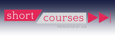 Short Professional Courses